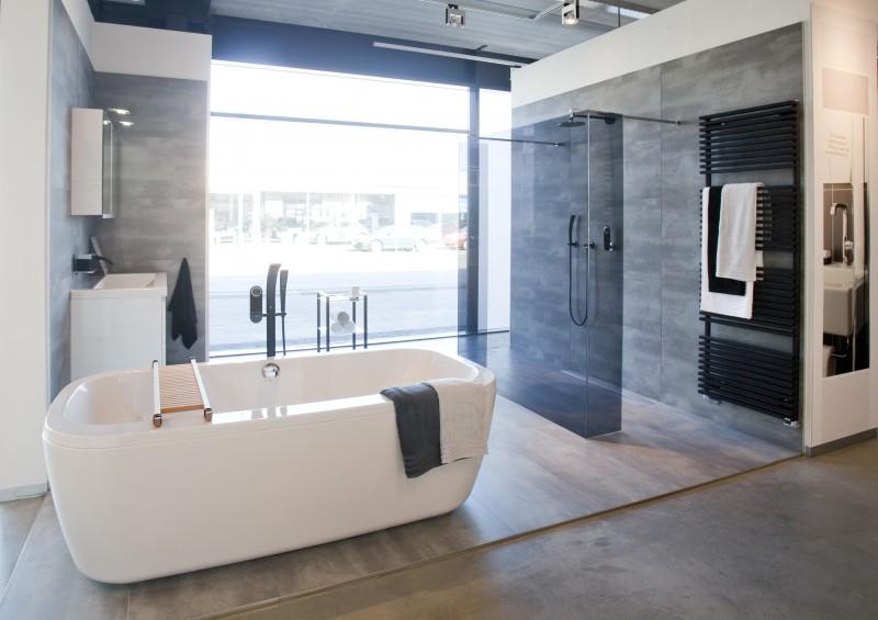 Badkamer Comfort Boven Duurzaamheid Installatie Nl