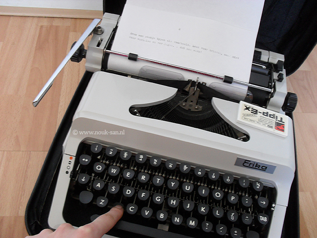 Typemachine6