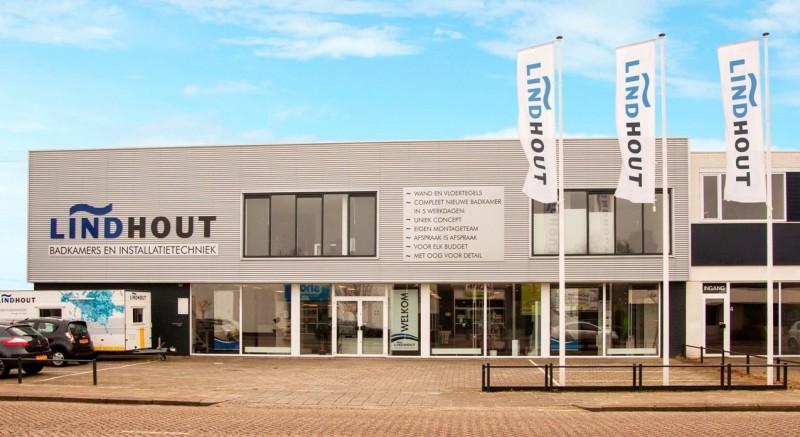Lindhout en Versani bij Bad in Beeld - Installatie.nl