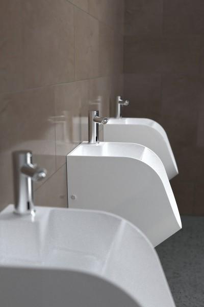 Urinoir en wastafel in één  Installatienl # Wasbak Frans_030429