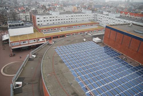 Kwaliteit zonnepanelen scherper controleren'