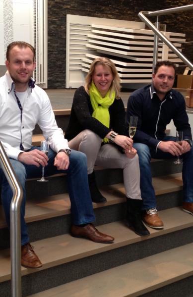 Nieuwe Badkamer Rotterdam ~ Familiebedrijf Bouwton bv uit Katwijk sluit zich aan bij de