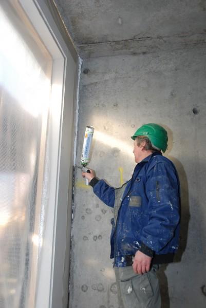Ventilatie bij luchtdicht bouwen onderschat