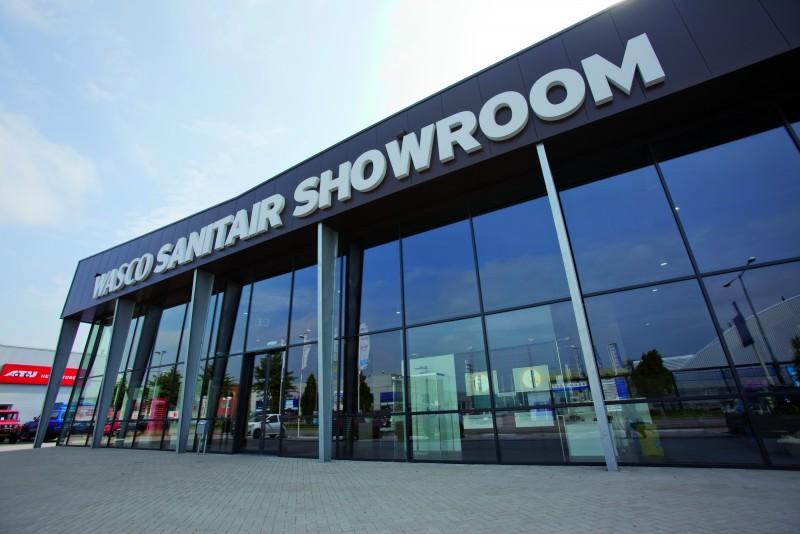 Groothandel sluit alle sanitairshowrooms - Installatie.nl