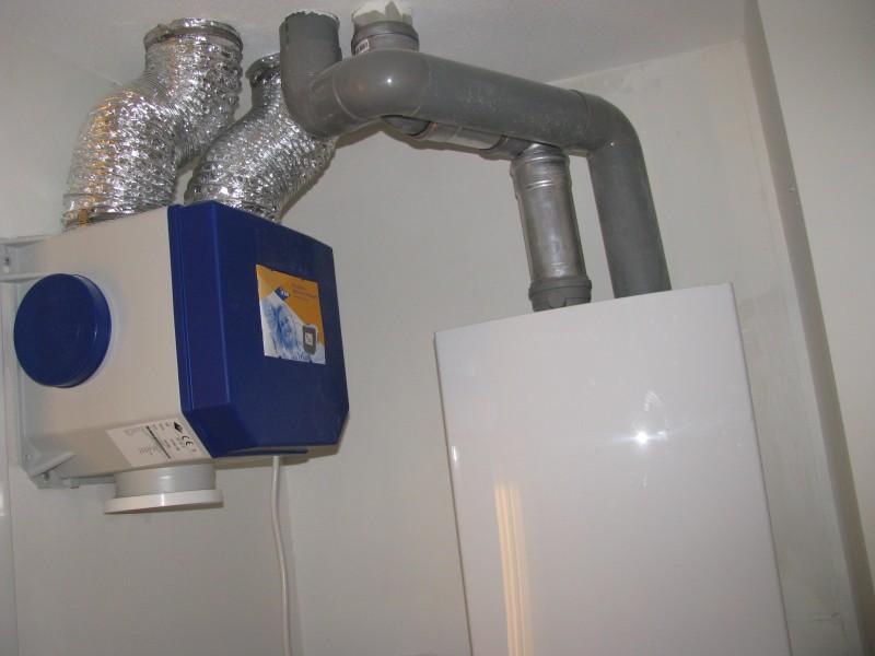 Driekwart corporaties kent ventilatieklachten