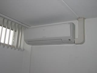 Airco enkel interessant voor slaapkamer - Installatie.nl