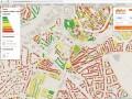 Atlas brengt energieverbruik in kaart