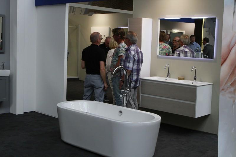 Badkamermarkt krabbelt op - Installatie.nl