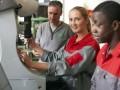 Bedrijven willen vrouwen in technische functies