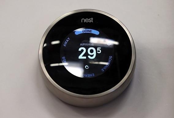 Google koopt maker slimme thermostaat