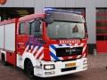 Grote brand treft ventilatiespecialist