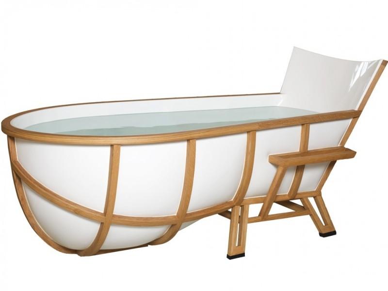 Stoel Wordt Design Badkuip Installatie Nl