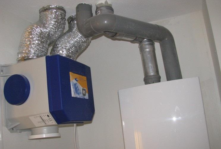 Ventilatieplan nieuwbouw flopt