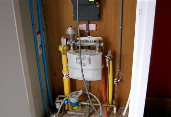 Zorgen Over Groot Aantal Gaslekken Installatienl