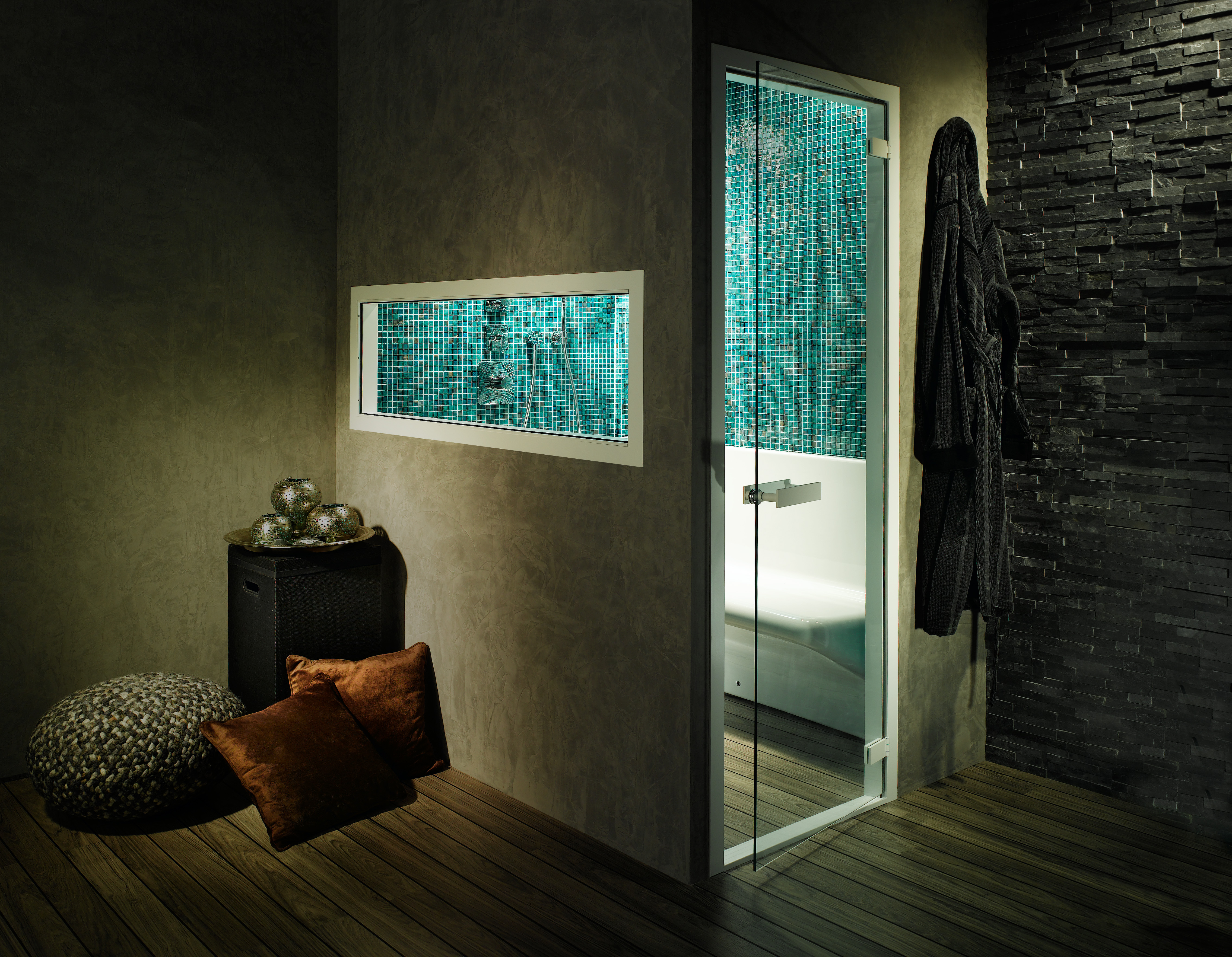 Maatwerk in stomen en baden - Installatie.nl