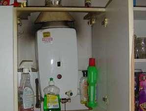 Open Gastoestel Badkamer : Open gastoestellen verbieden installatie