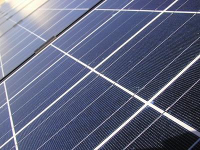 Omslagpunt: zonnepaneel nu goedkoper