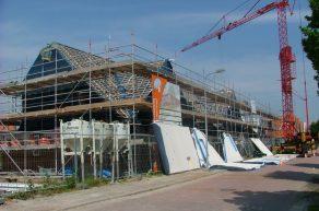 Woningnieuwbouw onder de 50.000