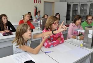 Techniek verplichte kost op basisschool