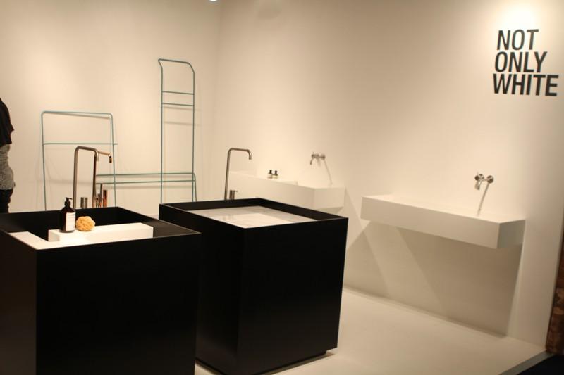 Sanitair op biennale interieur kortrijk for Interieur kortrijk 2015