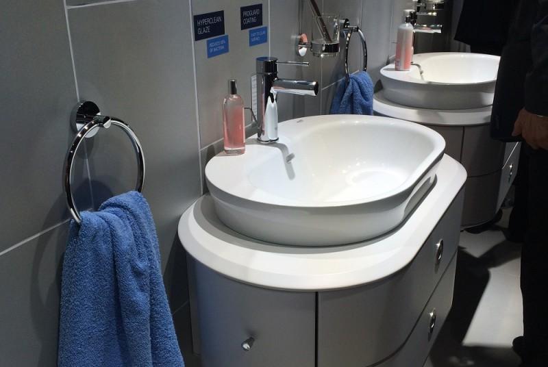 Grohe gaat complete badkamers leveren installatie