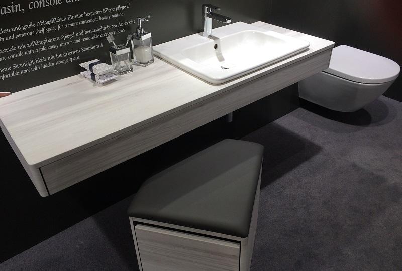 Vivia sanitair voor extra comfort installatie