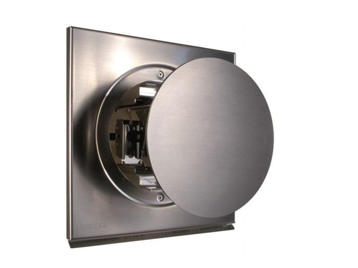 Wasemkap op ventilatiesysteem? installatie.nl