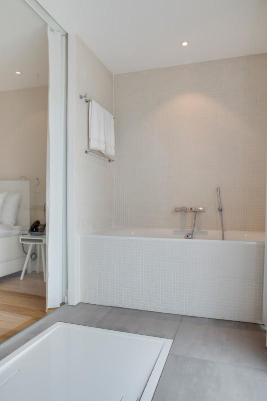Trend vlak ingebouwde douchevloeren - Bijvoorbeeld vlak badkamer ...