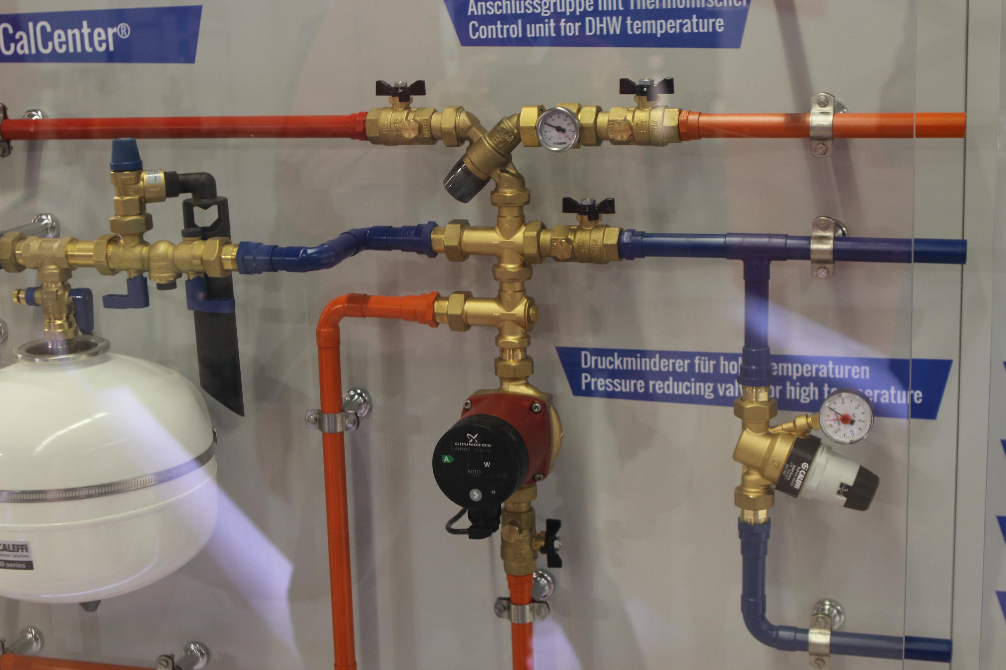 Verlichting Badkamer Led ~ Appendages voor drinkwaterbeveiliging  Installatie nl