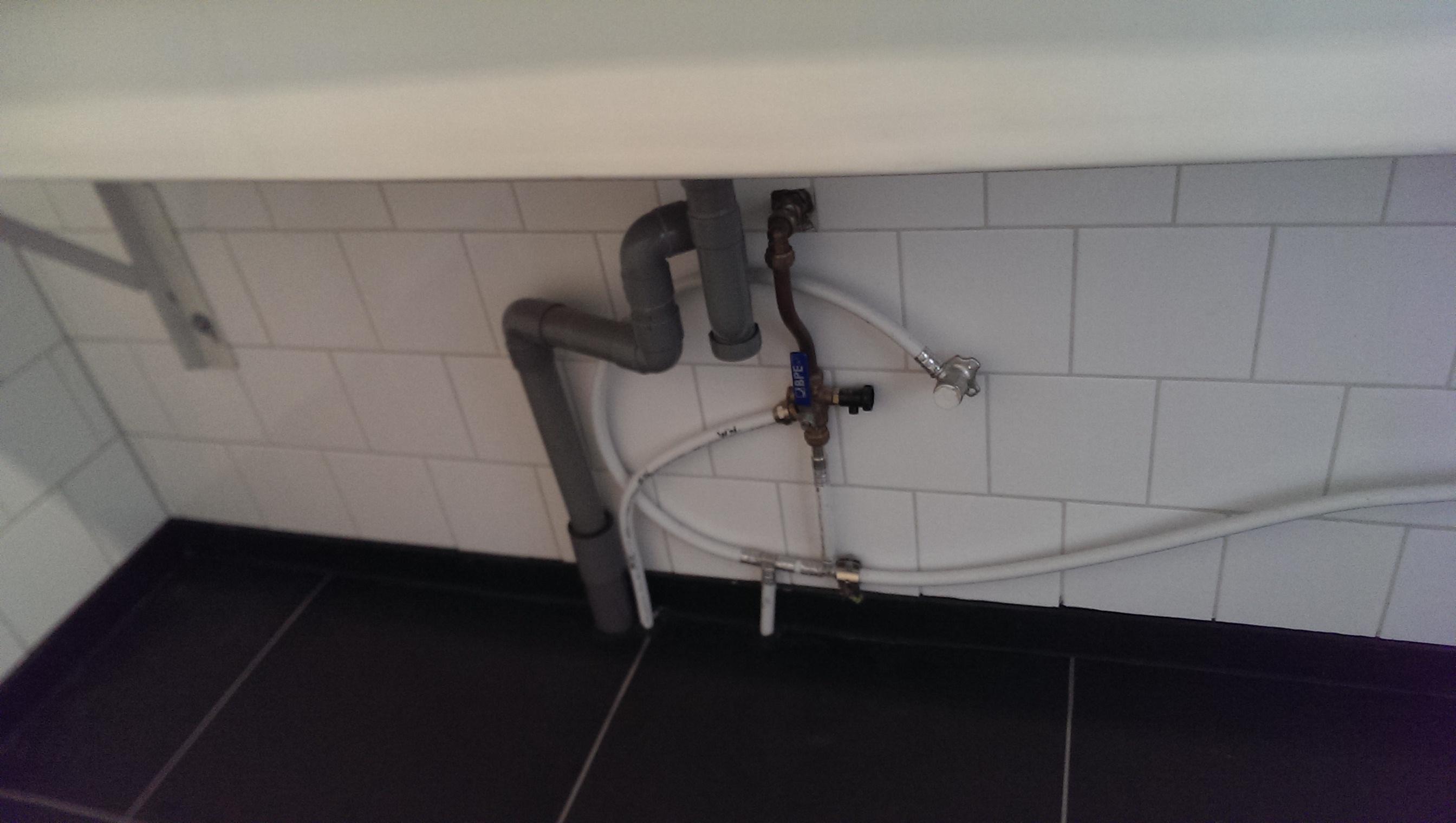Aarding Badkamer Waarom : Raadplaatje installatie.nl