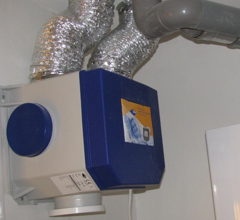 Mechanisch ventileren moet anders\' - Installatie.nl