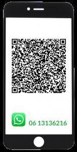 IPhone_met_QR-code