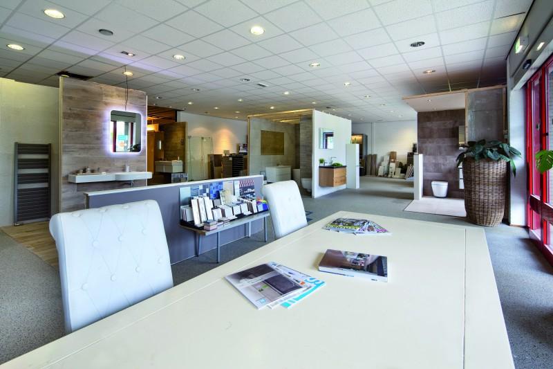 Badkamer Showroom Zutphen : Andere kijk op badkamers installatie