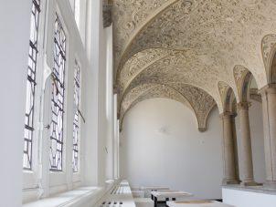 Jaga bibliotheek Delft