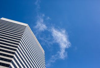 picjumbo-com wolkenkrabber gebouw