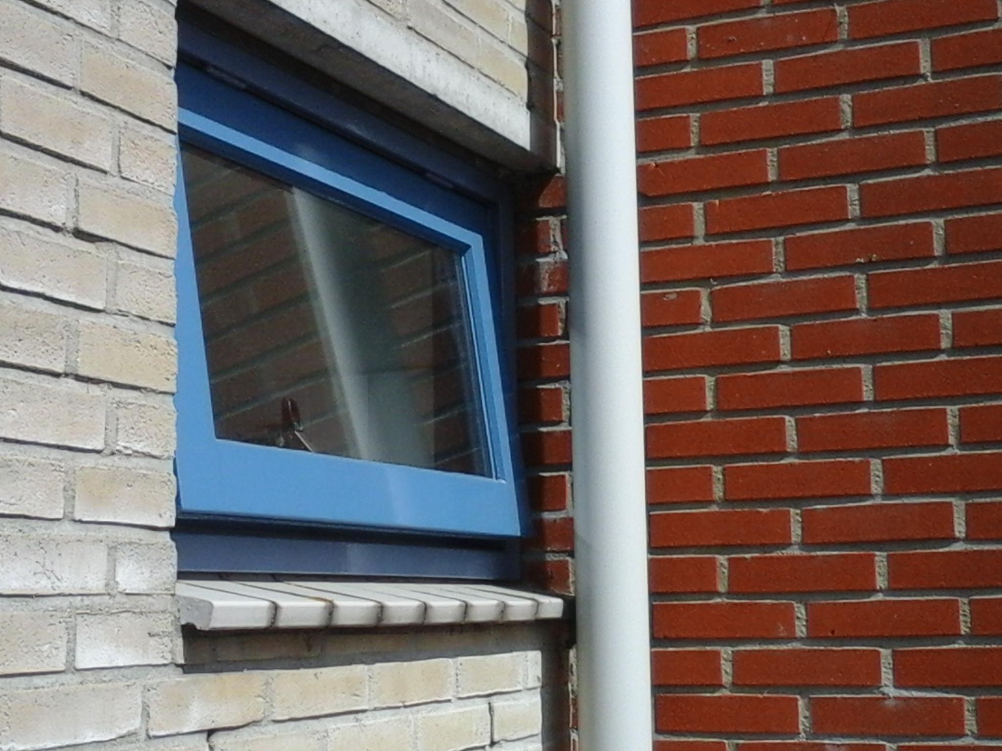 Ventilatie Badkamer Raam : Onvoldoende ventilatie installatie.nl