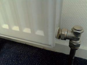 Magnetiet kan voor problemen zorgen bij een overmaat van lucht in de CV-installatie.