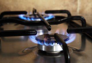 gas, aardgas, koken