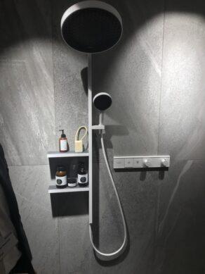 Recordbezoek Voor Badkamerbeurs Installatie Nl