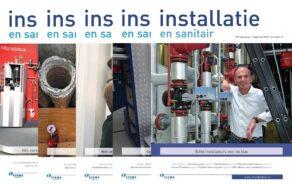 Cover, Installatie en Sanitair, nummer 6, 2019