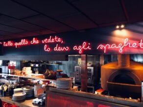 Pizza oven Villa Orloff