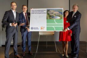 Techniek Nederland, Klimaatakkoord