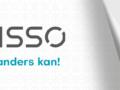 Nieuw logo ISSO