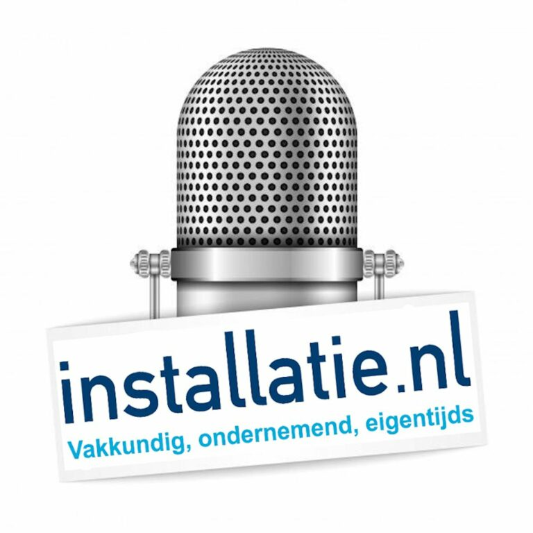 Podcast installatie.nl afl 6: Erik Bek en Michel Deelen