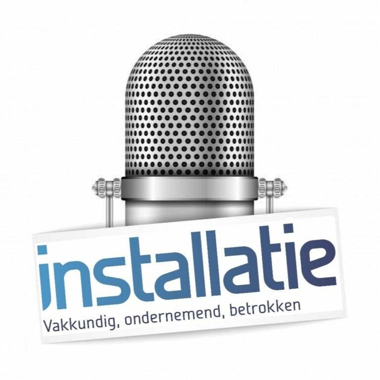 Podcast installatie.nl afl 9: Geert-Jan Bosmans