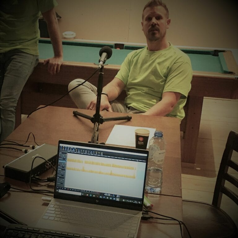 Podcast installatie.nl afl 10: Patrick Schimmel