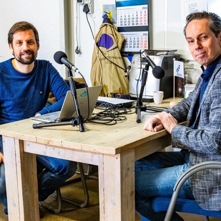 Afl 12: Revisiemarkt is nog klein maar groeit als kool – Marcel de Graaf