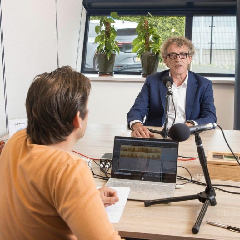 Afl 15: Lokaal ondernemerschap bij Batenburg Techniek – Gerard van Dalen